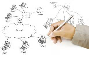 network design it projects and network design diversified technical solutions dts