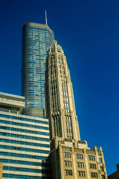chicago architecture revivalism  post post modernism