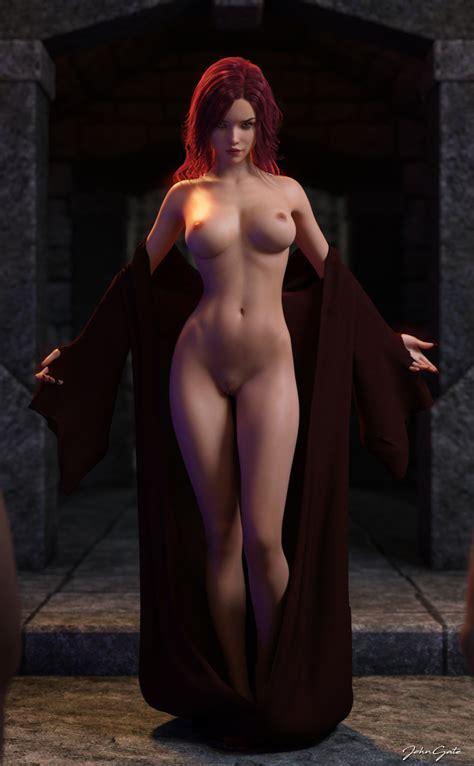 Vampire By Johngate Hentai Foundry