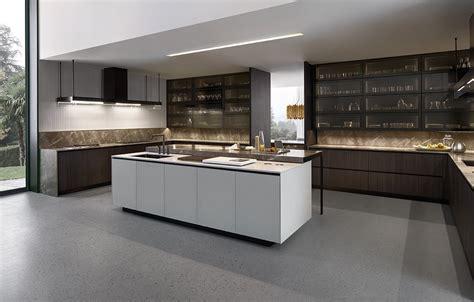 Kitchens  Poliform  Alea