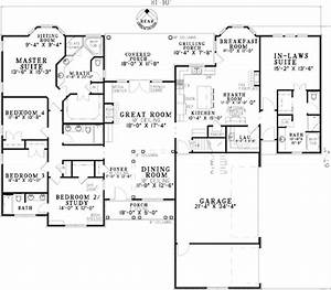 house plans with attached apartment home design and style With home plans with apartments attached