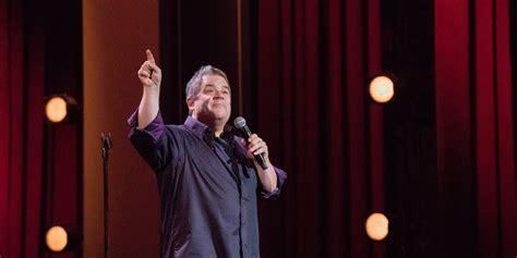 patton oswalt annihilation youtube standup specials on netflix the 45 best comedy specials