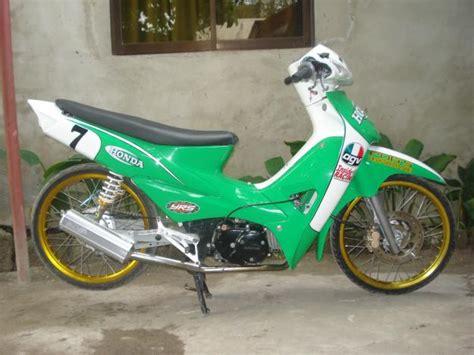 Honda Wave 100 #2542253