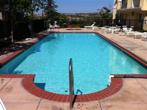 25,000 Gallon Pool That Was Recycled Due To High Calcium