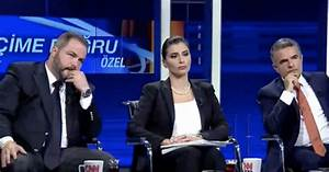 Turkey's opposition candidates are being reminded who owns ...