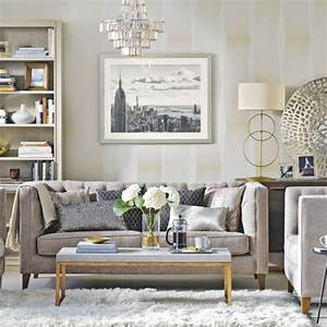 Living room ideas designs and inspiration ideal home for Interior design for living rooms 2017