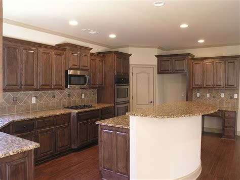 walnut cabinets kitchen kitchen cabinet remodelworks