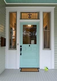 paint front door Paint the Front Door: 10 Helpful Tips