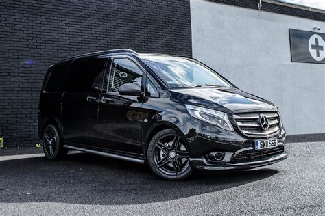Vito Crew Van Sport Wasp  Sales& Leasing New From £249 A