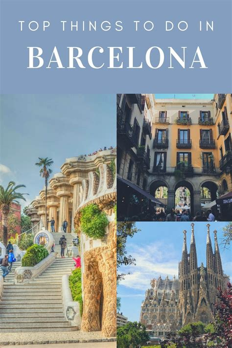 2 Days in Barcelona: The Perfect Barcelona Weekend - Earth ...