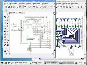 Schaltplane Zeichnen Ubuntu