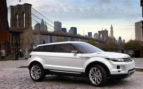Land Rover Wallpapers, Pictures, Images