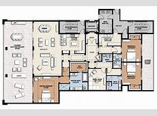 Residences B Luxury Condos for Sale Site Plan Floor