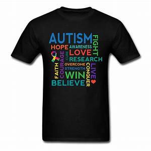 Autism Awareness Ribbon Colors Car Interior Design