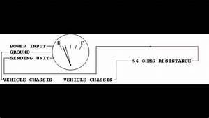 1969 Chrysler Dodge Fuel Sending Unit Information