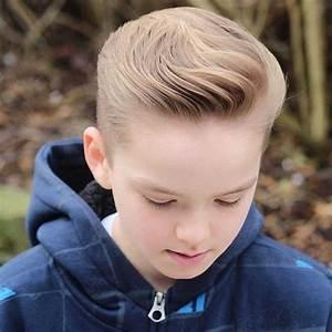 Coupe Cheveux Garcon : coupe de cheveux petit gar on en quelques id es modernes ~ Melissatoandfro.com Idées de Décoration