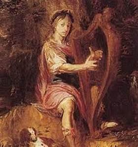 Myth Den - Greek Hero Orpheus | Greek Mythology