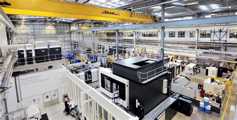MTC launches new team to help manufacturers improve ...