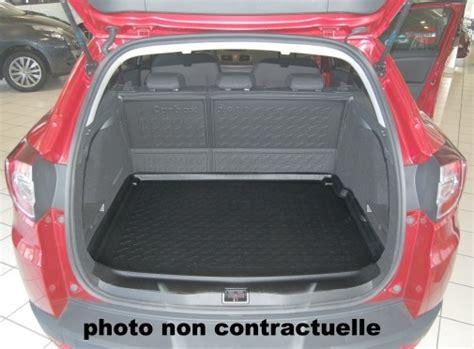 Renault Scenic Coffre