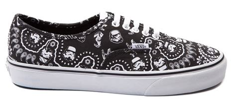 Star Wars Vans Shoes Collection