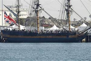 "A Ship From ""Pirates of the Caribbean 4: On Stranger Tides ..."