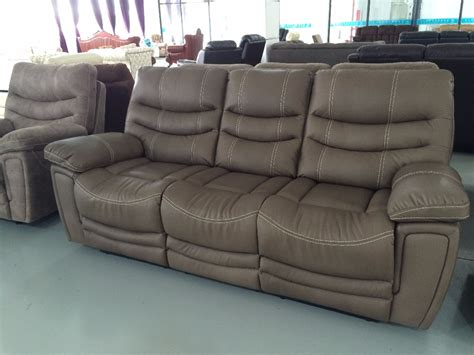 High Quality Hardware Parts Modern Recliner Sofa