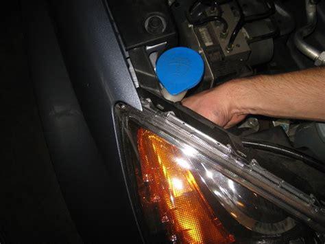 honda cr v headlight bulbs replacement guide 030