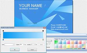 Online business card maker fragmatinfo for Online business card creator
