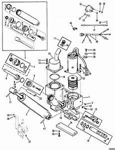 Mercury 75 Hp Outboard Wiring Diagram : mercury marine 75 hp 3 cylinder power trim components ~ A.2002-acura-tl-radio.info Haus und Dekorationen