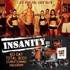 insanity beginner images insanity workout