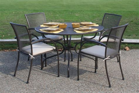cast aluminum kettler cast aluminum patio furniture