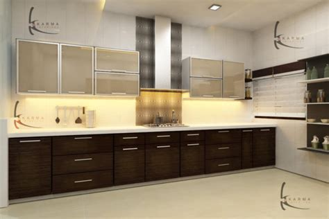 modular kitchen design for small kitchen best modular kitchens designers decorators in delhi 9772