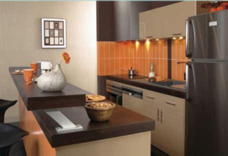 cuisine ouverte sur salon petit espace aménagement cuisine 12 idées de cuisine ouverte
