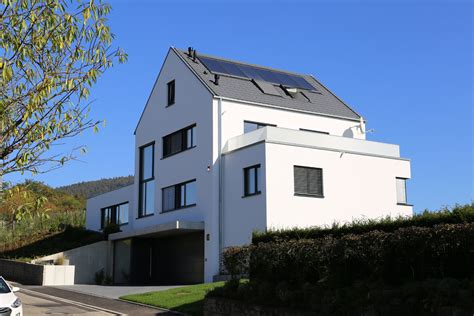 Mussler Baden Baden by Architekturwohnhaus Privatgallenbacher Str Baden Baden