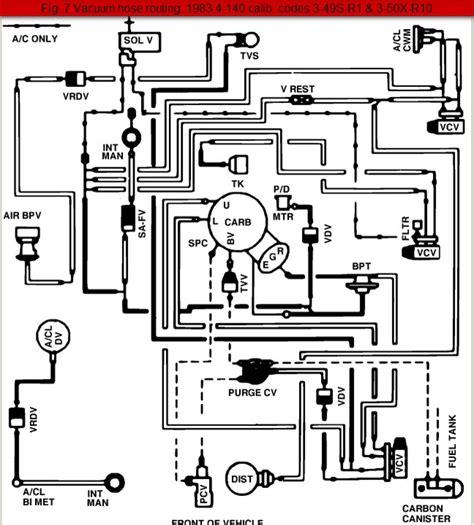 1991 Ford Ranger Engine Diagram by 1991 Ford 2 3 Liter Engine Diagram Pdf Downloaddescargar