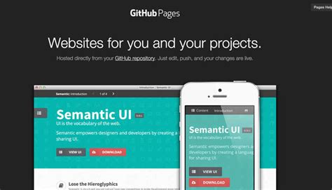 github pages templates startup resources design hello startup a programmer s guide to building products