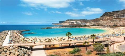 Gran Canaria Holidays  Hotels, Transfers And Flights To
