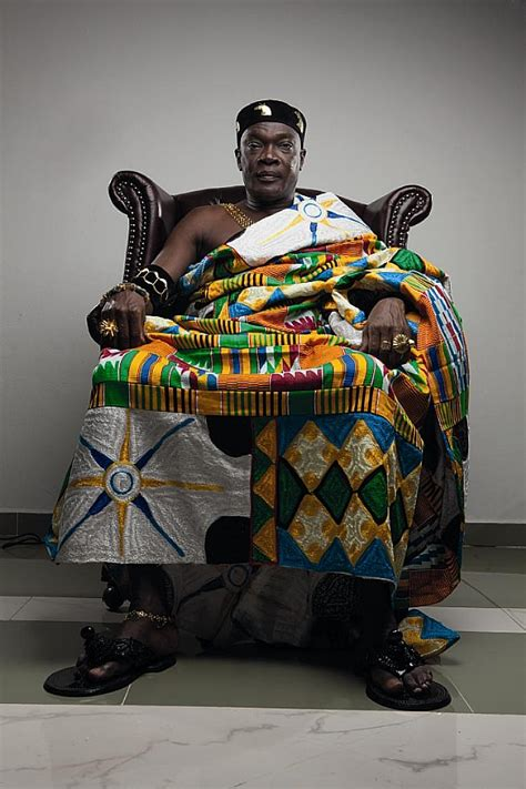 traditional leadership  development  contemporary ghana