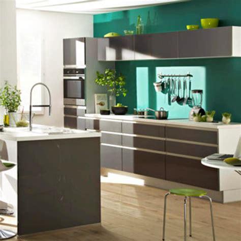 couleur peinture pour cuisine tendance couleur peinture cuisine 2015 cuisine idées
