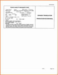 auto insurance card template free download best business With car insurance template