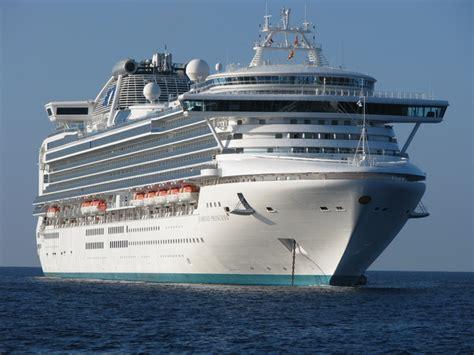 Diamond Princess Information | Princess Cruises | Cruisemates