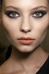 Choosing A Major How To Wear Orange Lipstick Without Looking Like A Pumpkin