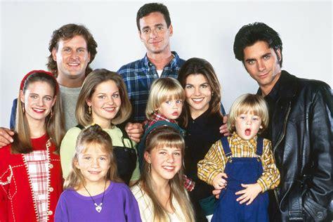 full house stars    tv guide