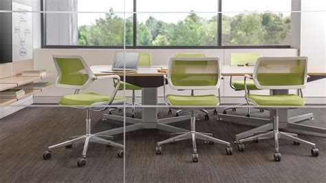 chaise steelcase media steelcase
