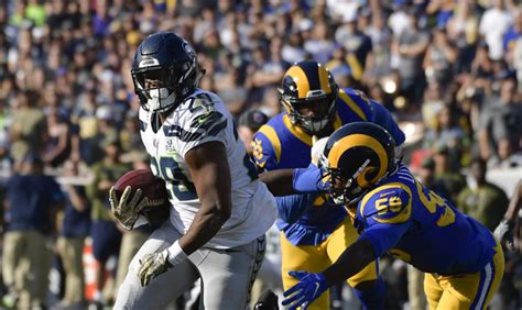 seahawks schedule released  primetime games set