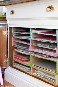 Easy Storage Projects with Up-Cycled Cardboard Boxes • The
