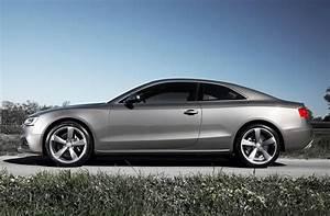 Audi A5 Coupé : audi coupe 2015 image 42 ~ Medecine-chirurgie-esthetiques.com Avis de Voitures