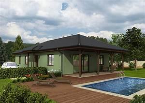 Montovaný dům cena