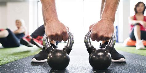 kettlebell exercises arms building workout askmen fitness