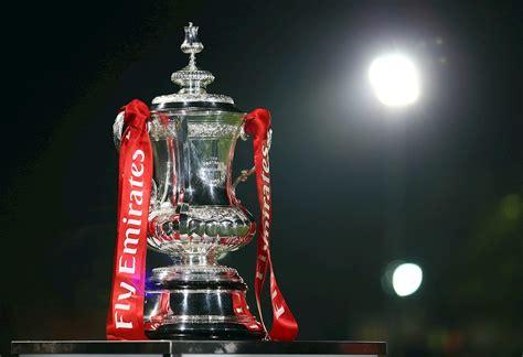 FA Cup First Round Draw tonight - News - Stevenage ...